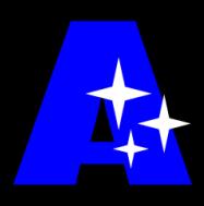Logotyp gospodarstwa astroturystycznego.